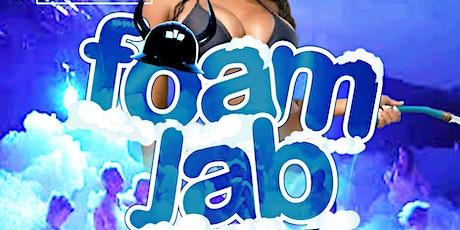 FOAM JAB 2020 tickets