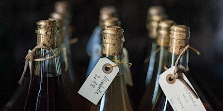 Wild Wine Workshop biljetter