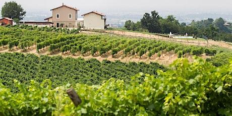 Degustacja 5 włoskich Czerwonych win z regionu Lombardia tickets