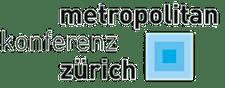 Metropolitankonferenz Zürich logo