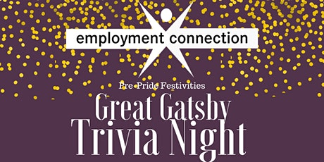 Employment Connection Trivia Night tickets