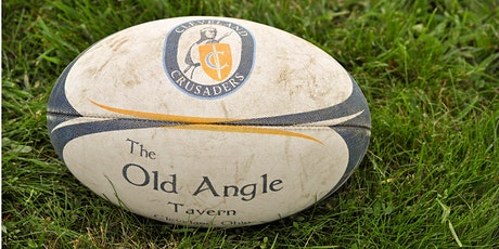 Cleveland Crusaders Rugby Club's Night at the Races tickets