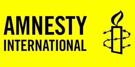 Amnesty Student Media Summit 2020 tickets