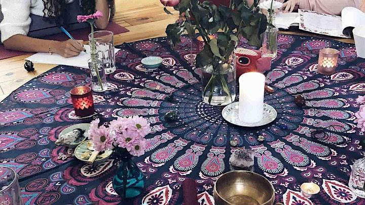 Women Circle | love - share - connect: Bild