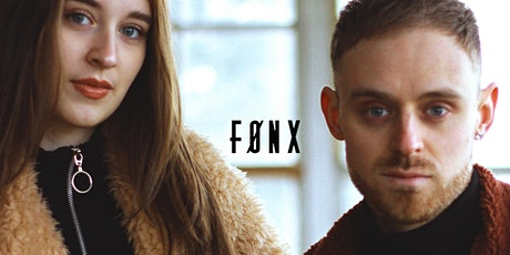 FØNX - Live At The Crypt tickets