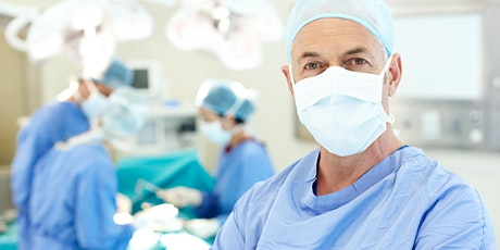 Supporting and enabling experienced surgeons tickets