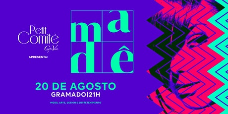 Madê Winter Gramado 2020 tickets