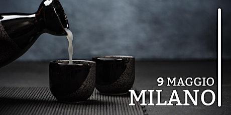 Introduzione al Sake Maggio 2020 - Milano biglietti