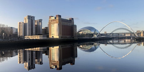 *EVENT CANCELLED* NewcastleGateshead Quayside Walking Tour tickets