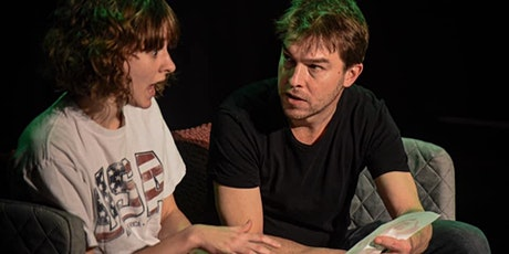 Adult Beginners Acting - Trial Class tickets