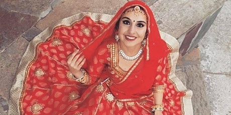 Stage Danse Bollywood billets