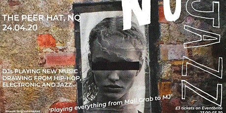 NuJazz Collective at The Peer Hat // Fri 24th April // £2 Adv tickets