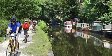 Leeds LGBT+ Sport Festival  Canal Bike Ride tickets