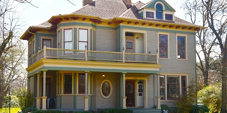 Preservation Georgetown Home Tour tickets