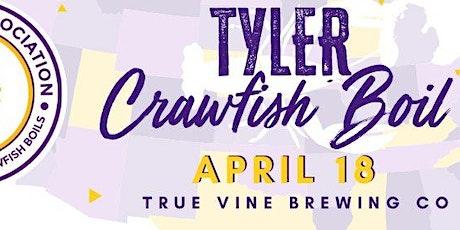 Crawfish Boil @ True Vine tickets