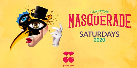 The Masquerade tickets