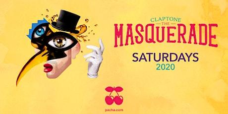 The Masquerade tickets