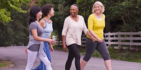 8 Week Beginners Walking Club tickets