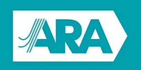 ARA  North - Working with Volunteers Training Event tickets
