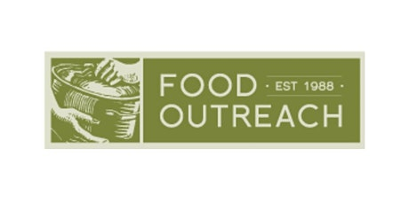 Food Outreach - July 18th tickets