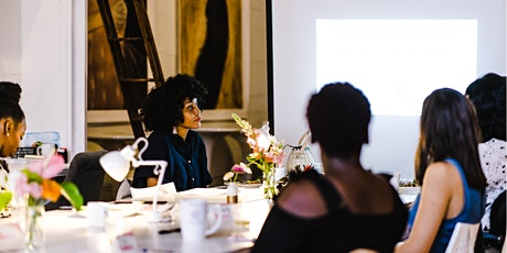 "Visibility Workshop for Female ""Solopreneurs"" tickets"