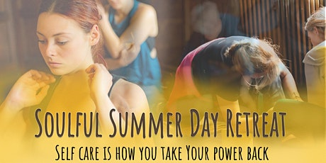 Soulful Summer Day Retreat tickets