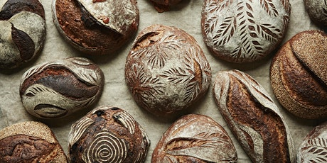 Sourdough Essentials with Sarah Owens							   tickets