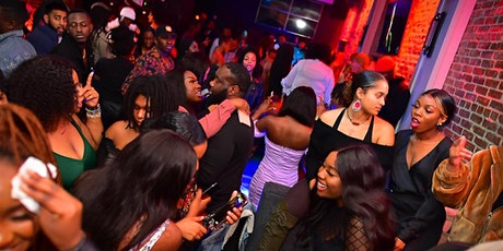 AfroCodeNOIRE DC |  HipHop; AfroBeats; Nights {Every Saturday} tickets