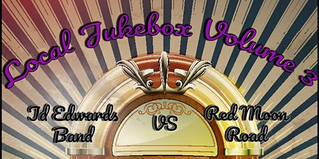 Local Jukebox Volume 3 tickets