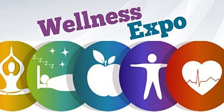 Wellness Expo tickets