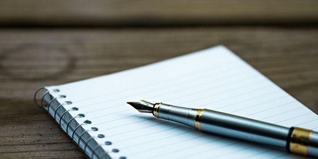 Pen to Paper - blogging for holistic practitioners tickets