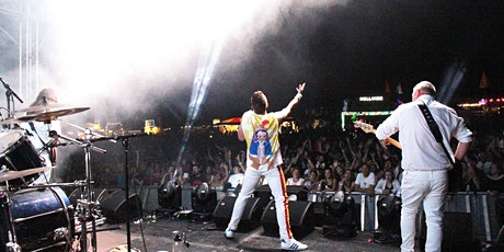Real Magic Queen Tribute Band tickets