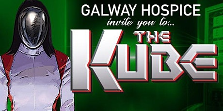 The Kube for Galway Hospice tickets