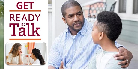 Ready To Talk Parent Workshop: Keeping Our Youth Safe On Social Media tickets