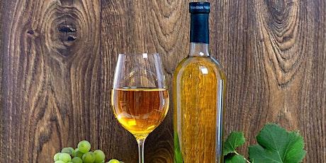 Wine & Wine Making 101 tickets