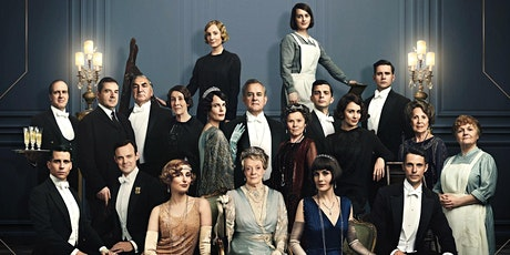 Atmosphere | Downton Abbey tickets