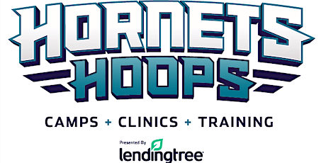 Hornets Hoops Summer Camps:Covenant Presbyterian (June 29-July 2) tickets