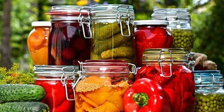 ATELIER PRATIQUE : Légumes lacto-fermentés et leurs différents usages en cuisine billets