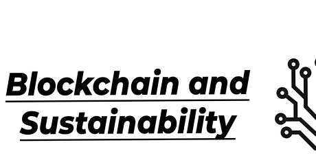 Blockchain makes a difference in achieving UN Energy & Sustainability Goals tickets