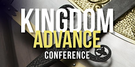 Kingdom Advance Conference tickets