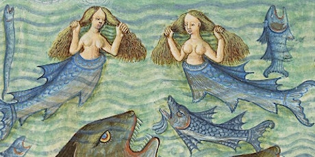 Mermaids and Merpeople: A Maritime Mystery – Afternoon Talk for Families tickets