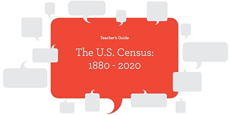 Race and the U.S. Census: 1880–2020: Curriculum Workshop tickets