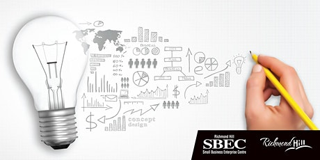 Strategic Planning for Small Businesses tickets