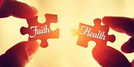 Faith & Health: Interfaith Workshop and Awards Luncheon tickets
