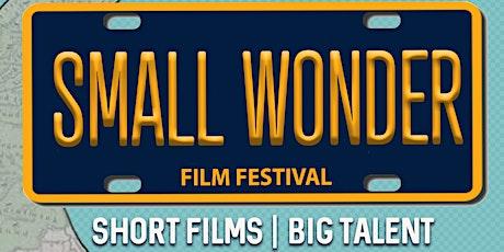 Small Wonder Short Film Festival tickets