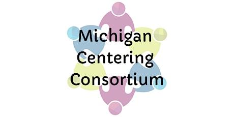 Michigan Centering Consortium - December Meeting (Virtual) tickets