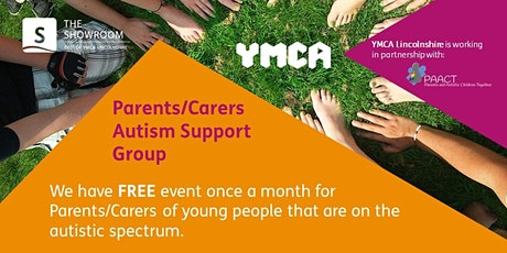 Parent/Carer's Autism Support Group tickets