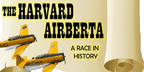 The Harvard Airberta - A Race in History tickets