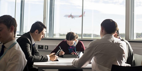 Open Event at Stansted Airport College tickets