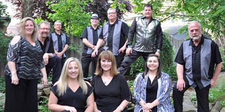 Neil Diamond Tribute Dinner Show - The Diamond Project Band tickets